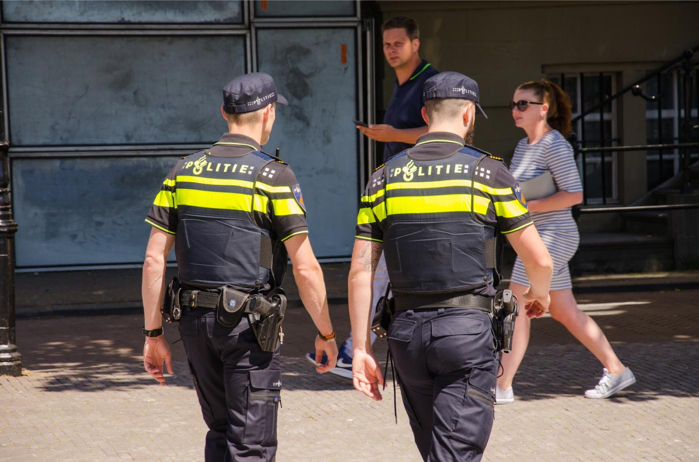 Politie Den Haag