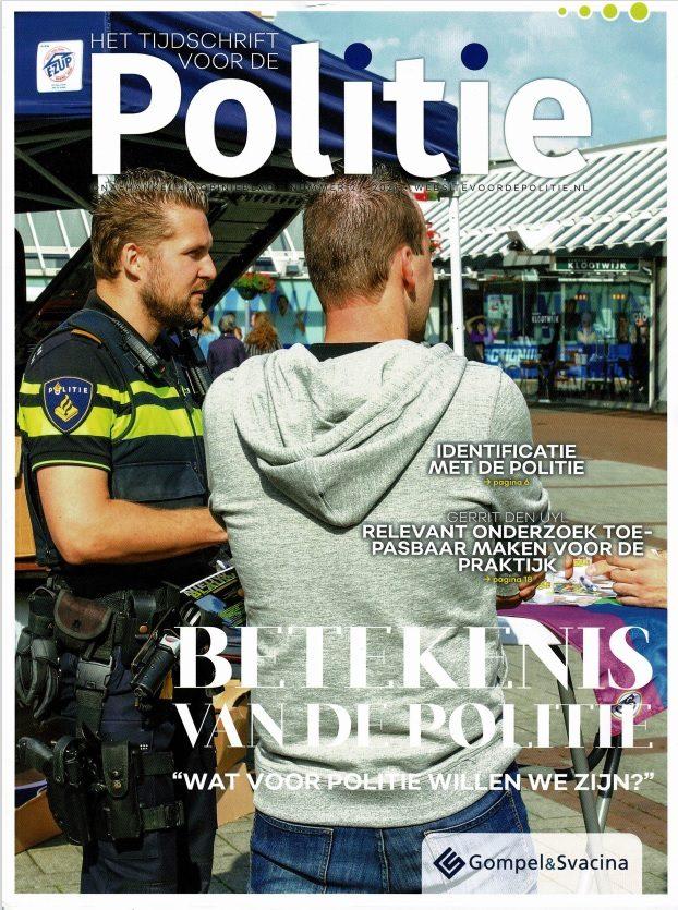 Cover nummer 2 2021